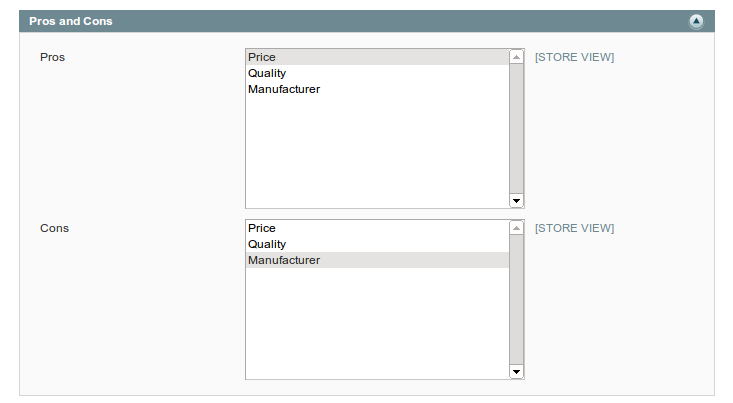 Detailed Product Review extension for Magento | MageWorkshop